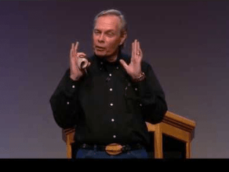 Andrew Wommack Devotional 27th March