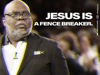 Bishop T.D Jakes Teachings Today