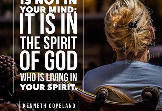Kenneth Copeland Devotional 15th March