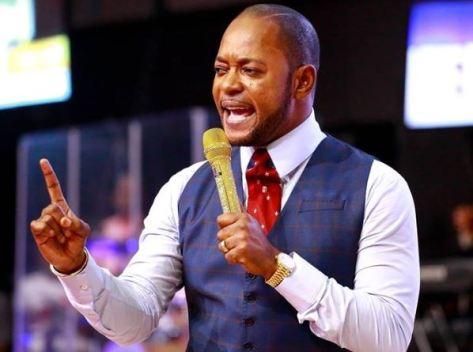 Pastor Alph Lukau Prayer & Declaration Today