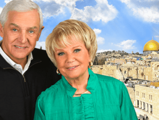 David Jeremiah Devotional 16th April