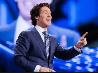 Joel Osteen Devotional 11th April
