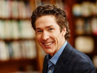 Joel Osteen Devotional 6th April