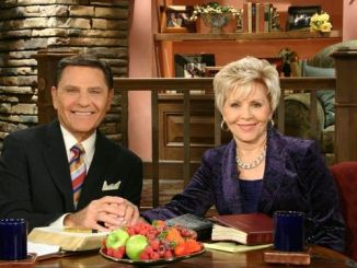 Kenneth Copeland Devotional 6th April