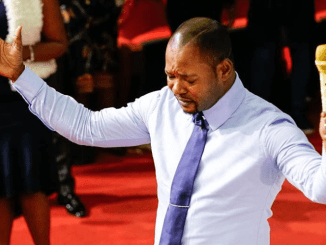 Pastor Alph Lukau Word 18th April
