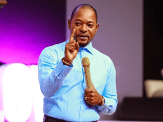Pastor Alph Lukau Word Today 11th April