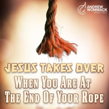 Andrew Wommack Devotional 29th April