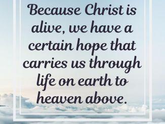 David Jeremiah Devotional 19th April