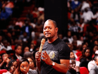 Pastor Alph Lukau Word Today 1st May