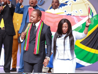 Pastor Alph Lukau Word Today 6th May
