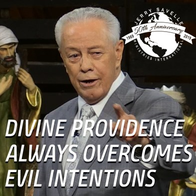 Jerry Savelle Devotional 20th May