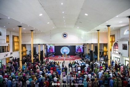 Open Heavens Devotional 6th May