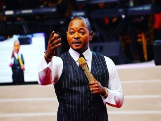 Pastor Alph Lukau Word's Today 4 June 2019