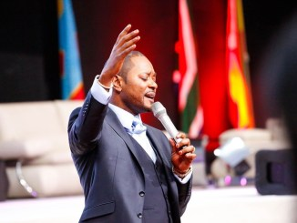 Pastor Alph Lukau's Word 5 June 2019