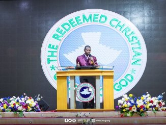 Open Heavens Devotional 4 June 2019