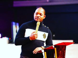 Pastor Alph Lukau's Word Today 18 July 2019
