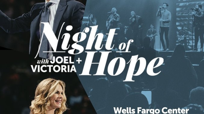 Joel Osteen Devotional 28 July 2019