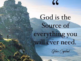 Kenneth Copeland Devotional 14 August 2019