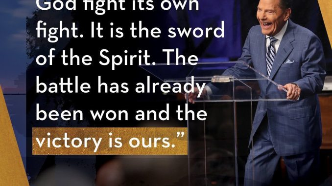 Kenneth Copeland Devotional 30 August 2019