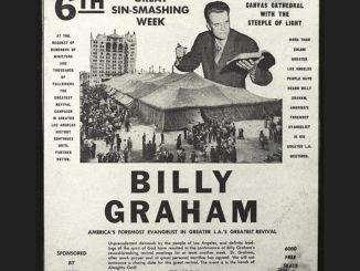 Billy Graham Devotional 7 August 2019