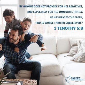 Andrew Wommack Devotional 8 September 2019