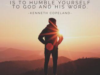 Kenneth Copeland Devotional 8 September 2019