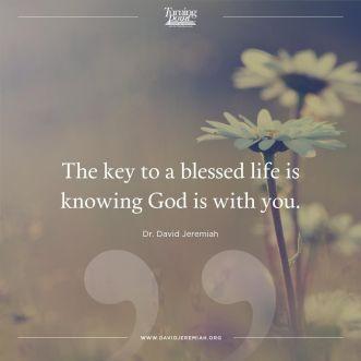 David Jeremiah Devotional 24 September 2019