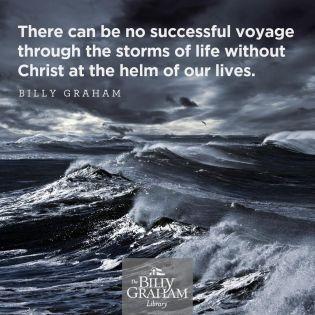 Billy Graham Devotional 7 September 2019
