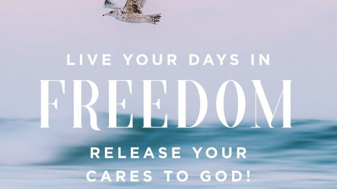 Joel Osteen Devotional 9 September 2019
