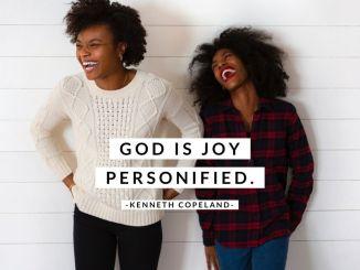 Kenneth Copeland Devotional 12 October 2019