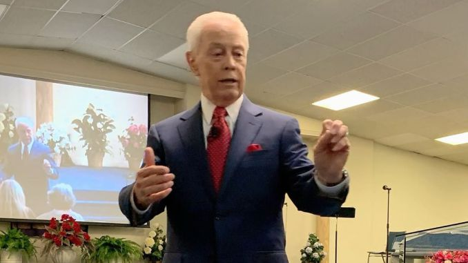 Jerry Savelle Devotional 7th November 2019