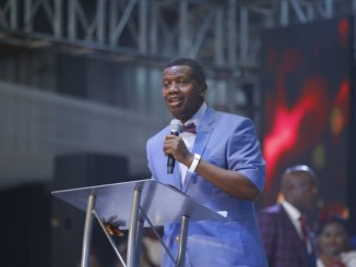 Open Heavens Devotional 11th November 2019