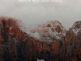 David Jeremiah Devotional 19th December 2019