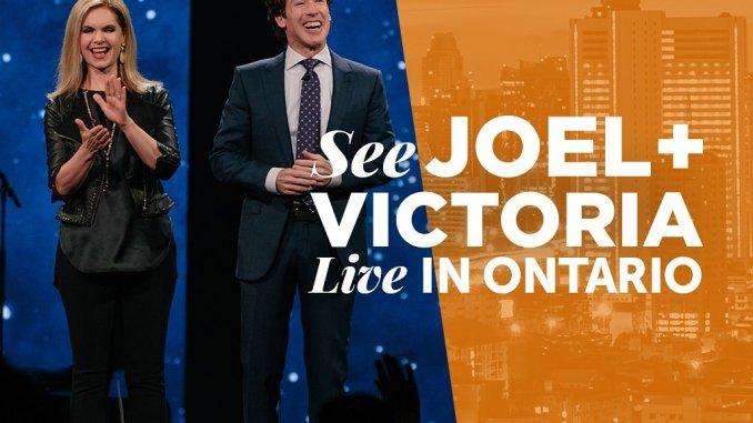Joel Osteen Devotional 11th January 2020