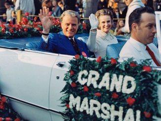Billy Graham Devotional 3rd January 2020