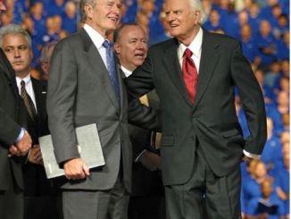 Billy Graham Devotional 18th February 2020