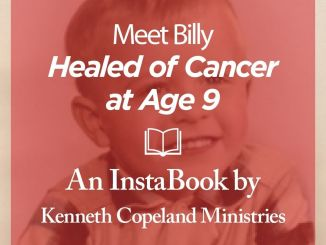 Kenneth Copeland Devotional 2nd February 2020