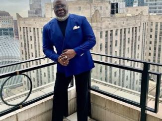 Bishop TD Jakes Word Today 19th February 2020