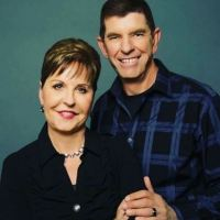 "Meet Laura Marie Holtzmann - ""Joyce Meyer's Daughter"""
