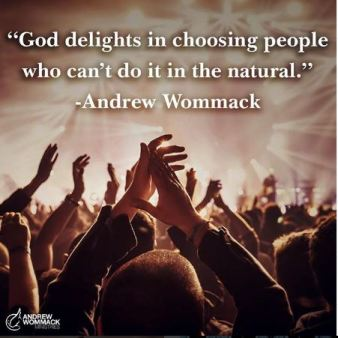 Andrew Wommack Devotionals 17th February 2020