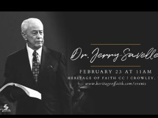 Jerry Savelle Devotional 20th February 2020