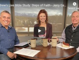 Andrew Wommack Bible Study - Steps of Faith