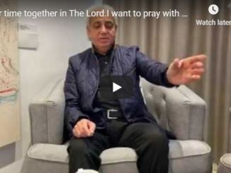Benny Hinn Sermon - Our time together in The Lord