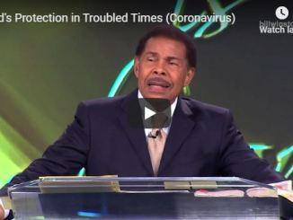 Bill Winston Sermon - Coronavirus
