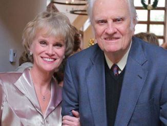Billy Graham Devotional 11 March 2020