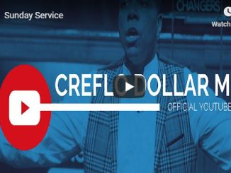 Creflo Dollar Live Sunday Service 1 March 2020