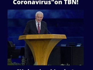 David Jeremiah Coronavirus prayer