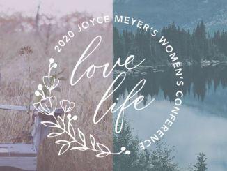 Joyce Meyer Conference 2020