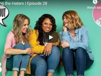Joyce Meyer Podcast - Loving the Haters