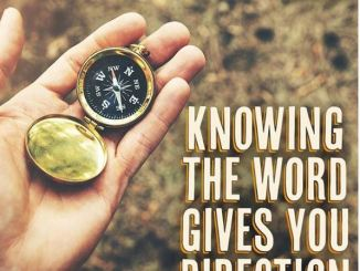 Andrew Wommack - Knowing The Word Gives You Direction